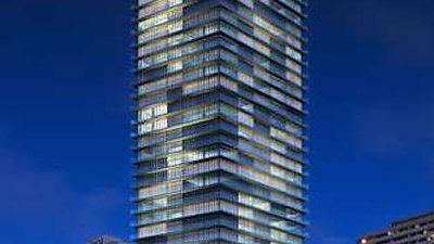 CASA 2 Penthouse