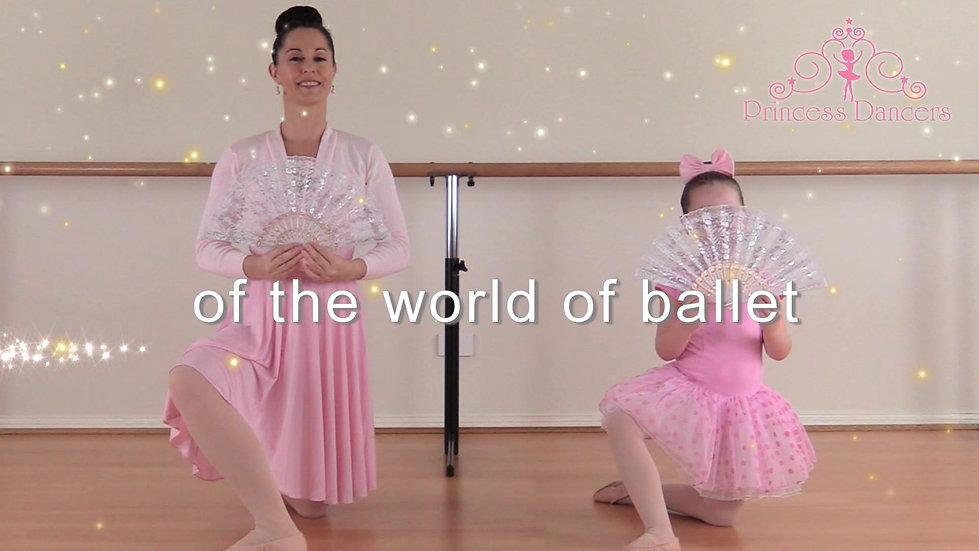 Princess Ballet Introduction