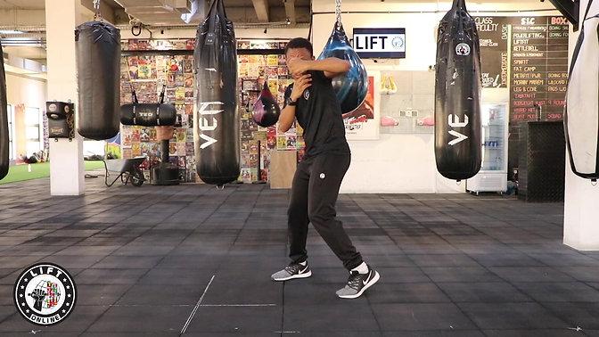 Boxing Fundamentals Trailer