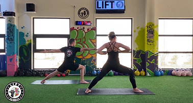 Yoga 253Y