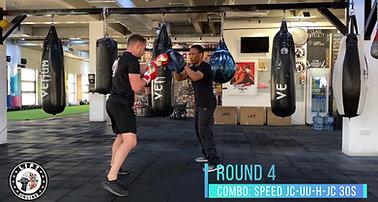 Boxing Bootcamp 193BB
