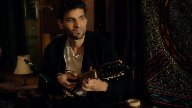 Armenian Cowboy (Live Session Video)