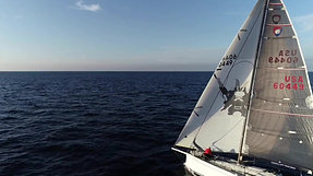 A Dream to Sail....