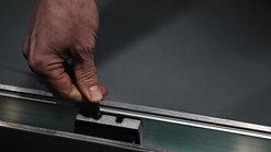 Vancouver Hardware & Glazing CAM-LIGN