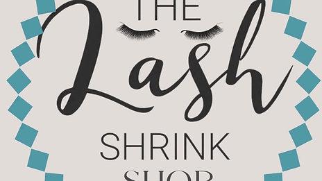The Lash Shrink Shop