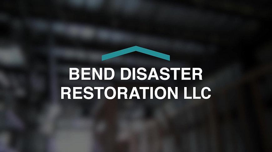 Bend Disaster Restoration TV
