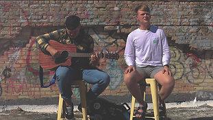 Basket Case - Acoustic Cover