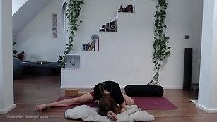 Yin Yoga – Stomach & Spleen