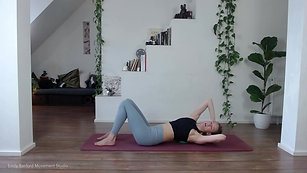 Pilates – Release & reactivate in 30 minutes