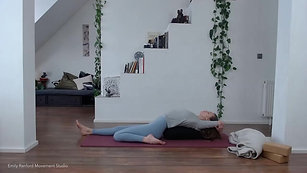 Yin Yoga – Stomach & Spleen