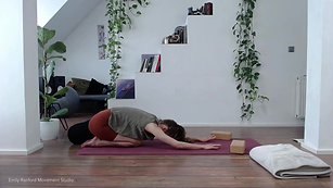 Yin Yoga – Heart & Small intestine