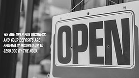 Open for Business :63