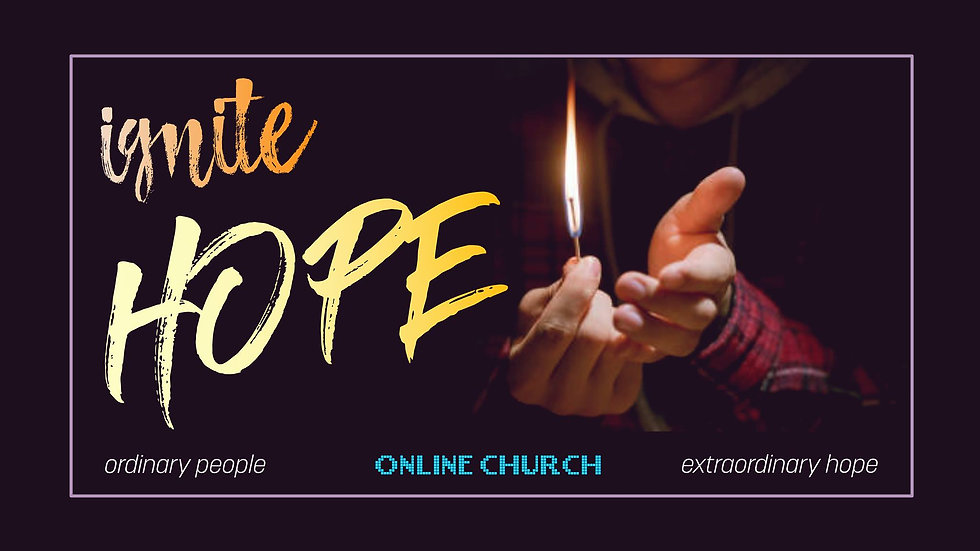 iH Online Church