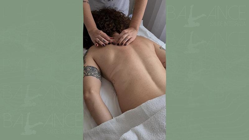 Balance Massagem