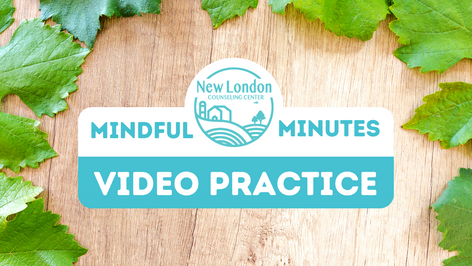 Mindful Minutes: Practice Exercises