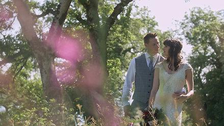 Chantal & Michael's elopement