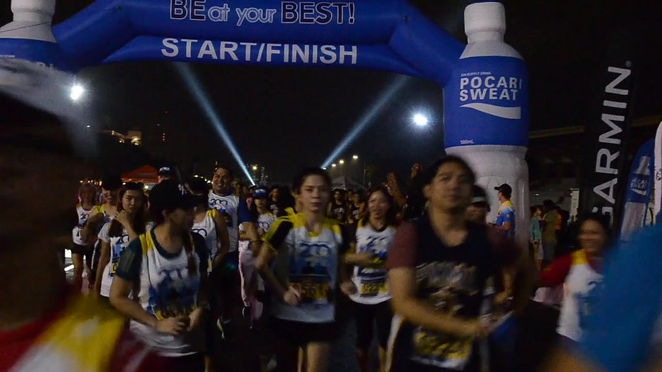 PMMA Bicentennial Fun Run 2020