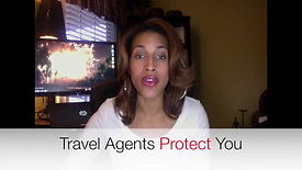 Travel Agents Protect You