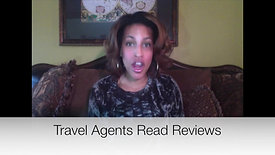 Travel Agents Read Reviews