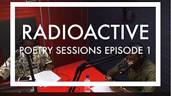 Radioactive Poetry Sessions - Episode 1