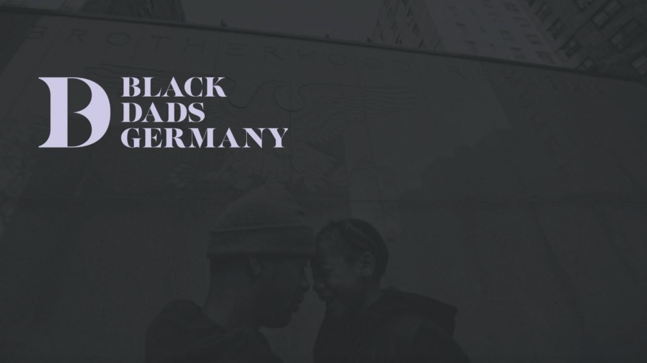 BLACK DADS GERMANY