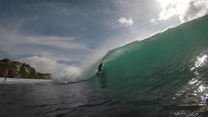 Bali: 1º Semana