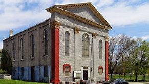 Allen A.M.E Church Baltimore 9/13/20 on Facebook Watch