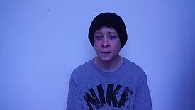 Louis McCartney - Wish Me Luck