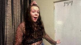 Rebecca Hanly - A Chorus Line