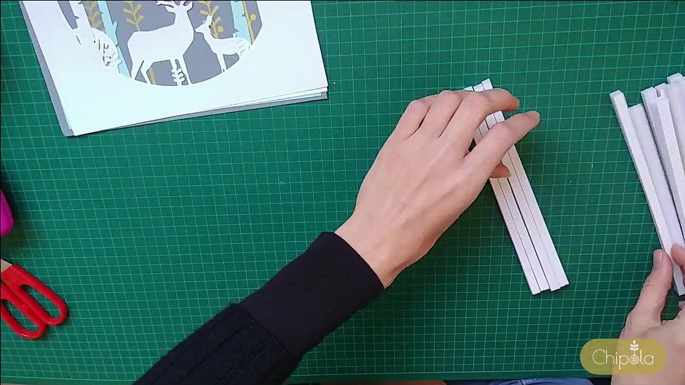 Art Assembly Process