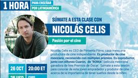 Nicolas Celis