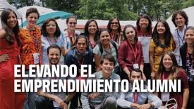 Elevando mi emprendimiento Alumni | Enseña Latinoamérica
