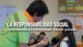 La responsabilidad social | Enseña Latinoamérica