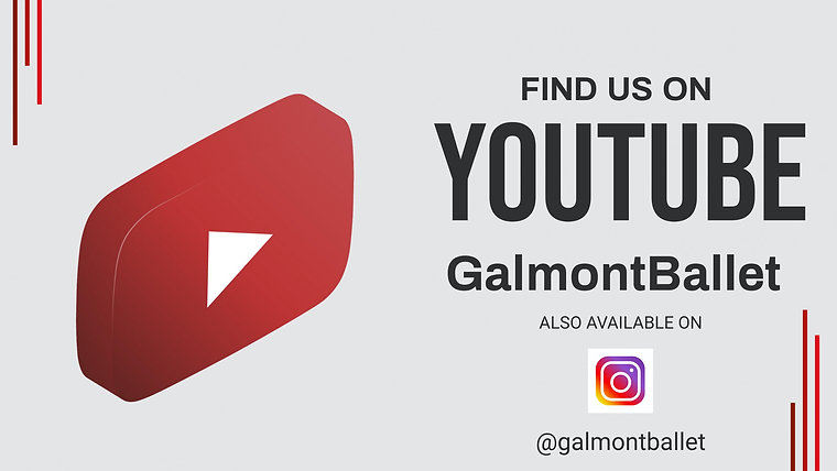 GalmontBallet YouTube channel