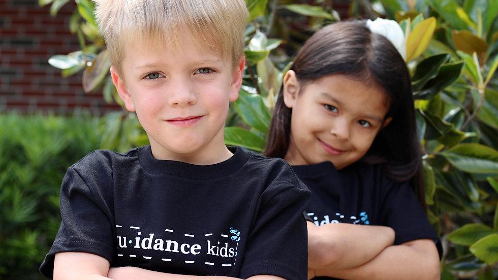 guidance kids