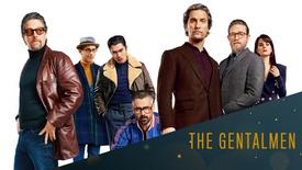 Film Talks - The Gentlemen Trailer