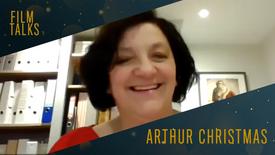 Film Talks - Arthur Christmas S2 E8