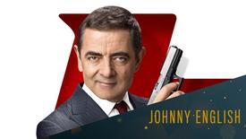 Film Talks - Johnny English Trailer