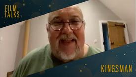 Film Talks - Kingsman S2 E7