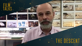 Film Talks - Simon Bowles S2 E3