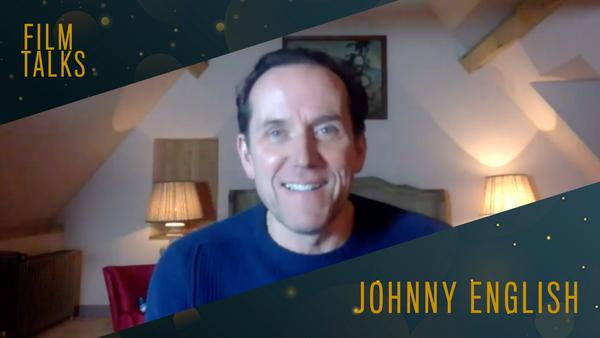 Film Talks Johnny English S3 E1