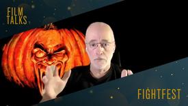 Film Talks - Frightfest Founder Ian Rattray S2 E4
