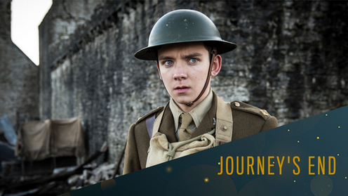 Film Talks - Journey's End Trailer