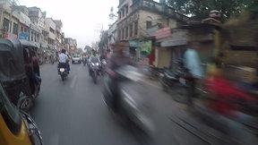 L'inde - la conduite