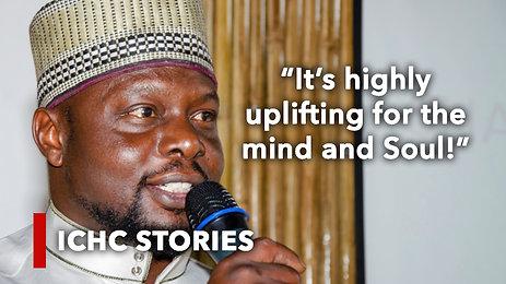 Mamadou Toure (Cameroon)