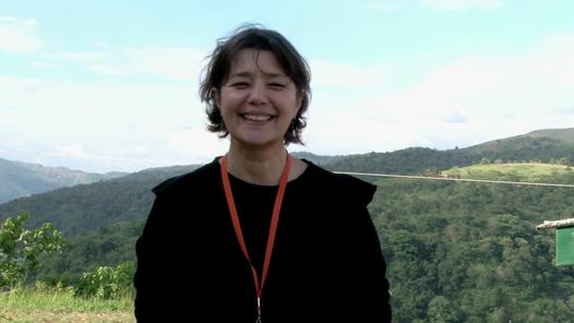 Diana Nunez (Peru)