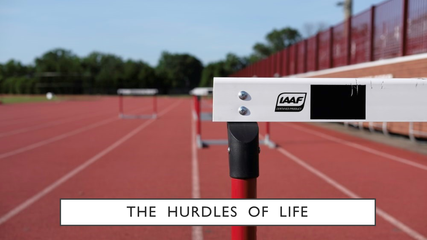 The Hurdles of Life