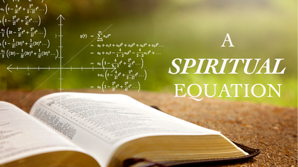 A Spiritual Equation
