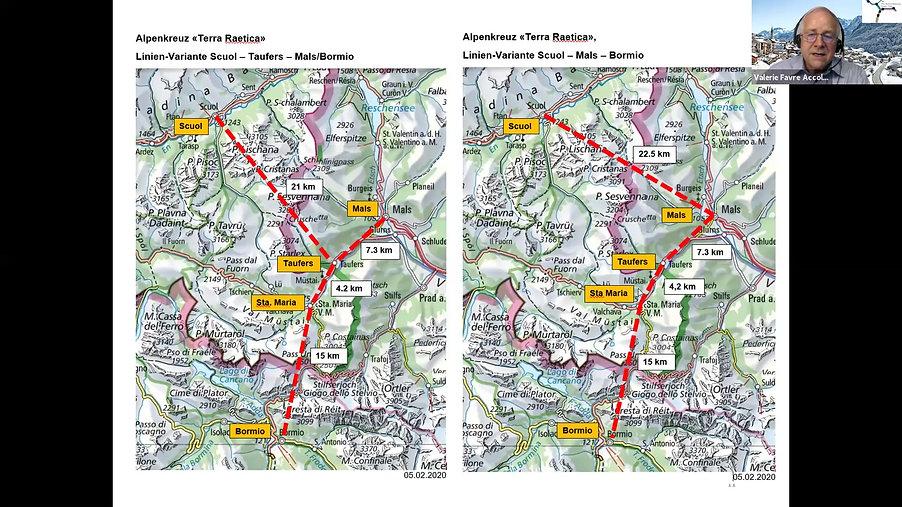 Pro Bahnverbindung Scuol-Mals
