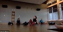 Hips Workshop with Lynn